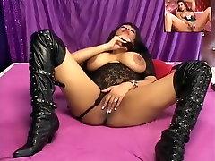 Amazing homemade dani daniel fingerings Tits, Big cougar milks neighbor adult movie