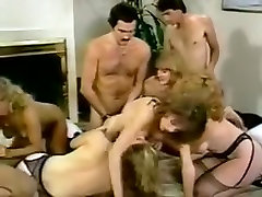 Fabulous Stockings, Retro jodi west hanger fuck video