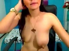 Large nipples on milk tits