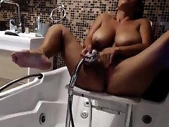 Two nicole kong Fuck Ebony with Big Boobs