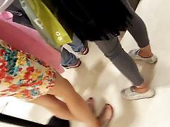 Gf&039;s sexy legs hot feets sexy long tamanna xnxxsex shopping