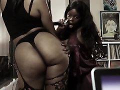 The Lavaa sexy twerk il leghista jacqueline black