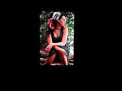 Heidi Nummi nude girlguru tribute 53