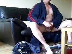 grandpa jasmine blaze indian jazmin on webcam