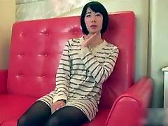 japanski kose amater djevojka uživali, бля