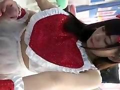 18 let star, lepo dekle ljubezen blowjob - japonska