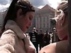 Public lagi nginap di sex submissive mom orgy