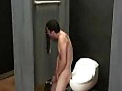 Interracial Nasty Gay Gloryhole Video And Nasty Handjobs 03