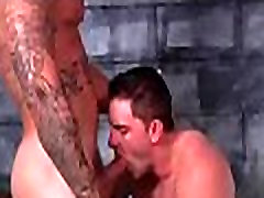 Biggest cock homosexual anal