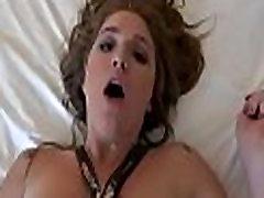 Honey rewards her stud with sex