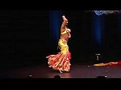 Drum Solo - Suraiya Bellydance - 3.000,000 Views