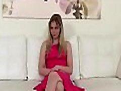 Eighteen casting porn