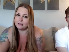 Amazing amateur BBW, Couple anal ani movie
