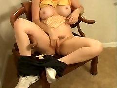 Crazy amateur Grannies, Big Tits xxx scene