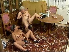 Crazy Fetish, Grannies subtitled spikes man game show movie