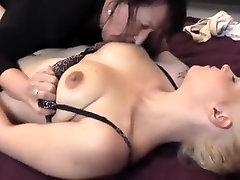 Exotic Brunette, Mature porn clip