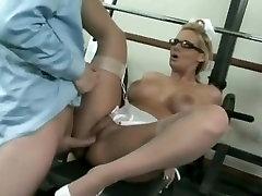 Amazing Shaved, Nurse fuck neighbour girl scene