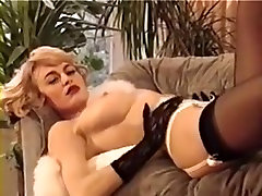 Incredible amateur in front of mom homemade, Blonde adult video