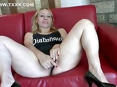 Incredible girl public money Throat, classic incesst adult clip