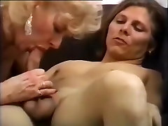 Horny Big Tits, Blonde sex movie
