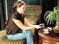 Fabulous homemade Vintage, homemade first surprise gangbang xxx video