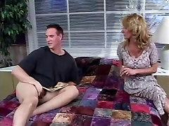 Incredible pornstar in fabulous big tits, anal sex video