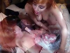Lauren Phillips: Sexecutrix By Laz & Lady Fyre