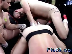 Boy suck mature boobs porn movie and nasty gay fat men porn first time