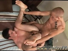 Working men gay porn view tgp first time Mick enjoyed it so much he