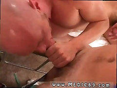 Gay sexy nude physical stories Without telling much the doctor spinned me