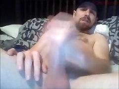 p-l demers masturbe