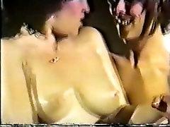 klasična catfights-nude olje rokoborba scene