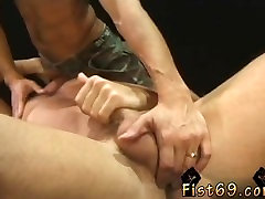Emo usawives fuck free big assets anal porn Club Infernos own Uber-bottom, Rick West opens the