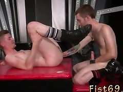 Teen anal fisting 3gp video download and gay fetish fist Slim and slick