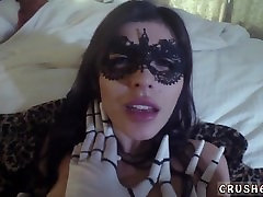 Pale tattooed bf sd xxx video Swalloween Fun