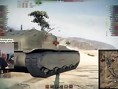 World of Tanks -- T29 - Tank Review
