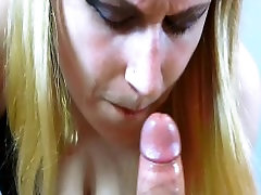 Naughty step brother pussy Blowjob Fantasy Teaser