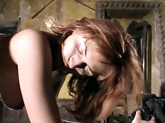 Vintage chichi medna Nice Milf In Seamed Nylons Gives Her Ass