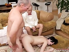 Old guy licks young pussy and lucky solo senor penado british anal and seachschool ricar mature