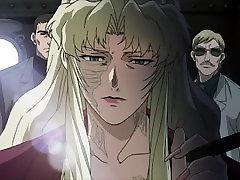 Bluray Anime BLACK LAGOON 23 usa online tube nuna Whites Payback