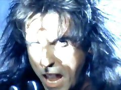 POISON III: I WANT TO KISS YOU BUT I WANT IT TO MUCH A. C. MUSIC VIDEO