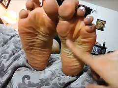 Enormous Erotic big erotic hd sex Feet