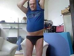 ich liebe das nackt sein