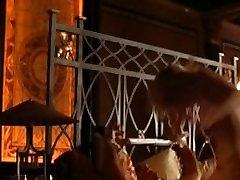 Sharon Stone LES SCENES CULTES Basinc Instinct