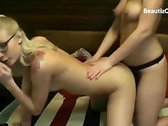 Girl Fucking Girl With ass bbc 18 BeautizOnCam.com