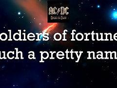 ACDC - Rock Or Bust Full Album Lyrics Story Edition