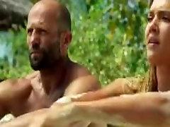 Jessica Alba - Sexy Bikini Scene
