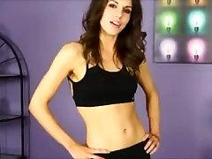 cyborg and venom Miranda Sexy Bellybutton play