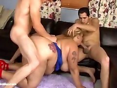 Lovely Sillk - Time Anal Show