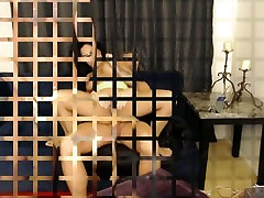 Harley Vargas Analized and Facial
